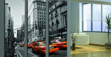 آشنایی با رادیاتور شیشه ای , مدرن ترین سیستم گرمایشی ساختمان