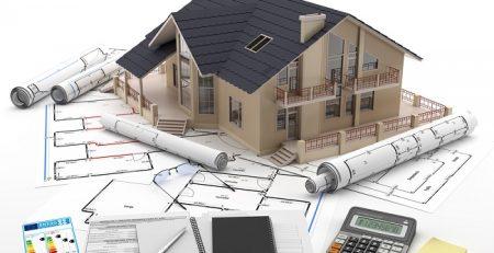 آشنایی با مراحل مختلف ساخت یک ساختمان