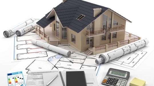 مراحل مختلف ساخت یک ساختمان