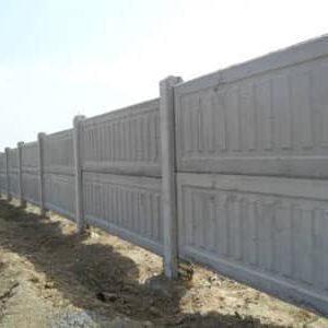 قالب بندی دیوار