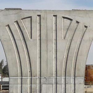ستونها و پایهها